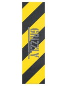 Grip GRIZZLY Stamp Hazard Yellow