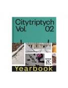 Livre Citytriptych Vol 2