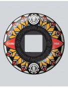 Roue ELEMENT FEATHERS 53MM