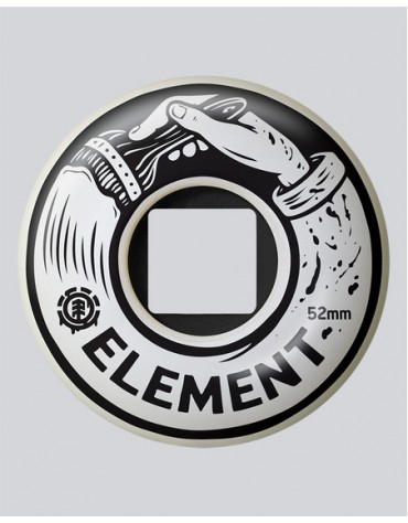 Roue ELEMENT TIMBER SP 52MM