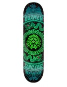 SANTA CRUZ DECK GUZMAN RAD TEMPLE POWERPLY 8.27 X 31.83