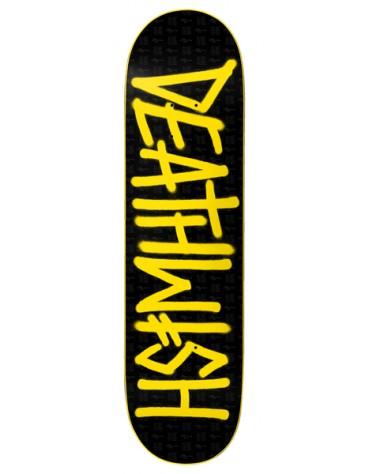 DEATHWISH DECK DEATHSPRAY RISE UP 8.75