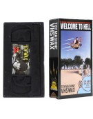 TOY MACHINE WAX VHS