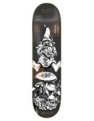ZERO DECK GNARLY GNOMES THOMAS 8.25 X 31.9