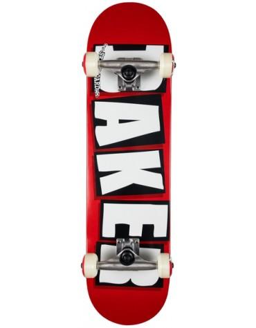 Board BAKER Complete 8.0