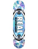 REAL COMPLETE OVAL TROPICS 7.50