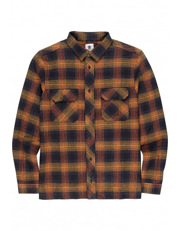 Wentworth Shadow L/S - Chemise pour Homme