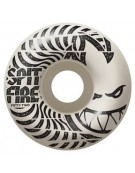 SPITFIRE WHEELS (JEU DE 4) 52MM LOW DOWNS 99D