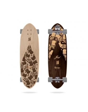 "YOW NOOSA 35"" 2019 - SURF SKATE"