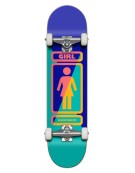 Skate GIRL SEAN MALTO 7.5