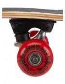 Skate SANTACRUZ Flame Hand 6.75