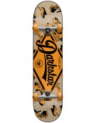 Skate Complet DARKSTAR Ranger Orange 7.0