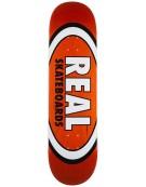 Plateau REAL Overspray Oval 8.25