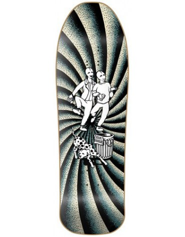 NEW DEAL DECK DOUGLAS CHUMS HT 9.75 X 31.25 NATURAL