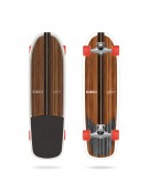LONG ISLAND SOLOK 33X9.5X20 SURFSKATE LONGBOARDS