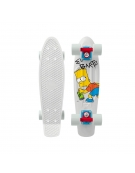 Penny Skateboard Simpsons 22""