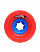 Roue Rayne Lust 70mm duro 77A