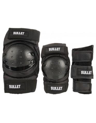 BULLET JUNIOR COMBO (PACK DE PROTECTIONS ENFANT)