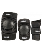 BULLET ADULT COMBO (PACK DE PROTECTIONS ADULTE)