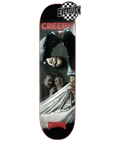 Plateau CREATURE Creepy 8.5