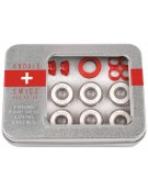 ANDALE ROULEMENTS (JEU DE 8) SWISS TIN