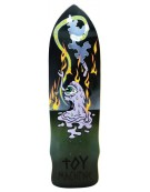 TOY MACHINE DECK HALLOWEEN 9 X 32.75