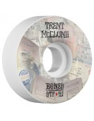 BONES WHEELS (JEU DE 4) STF 51MM V1 MCCLUNG PASSPO