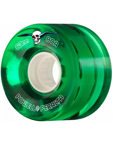 Roues powell peralta 80A 63mm