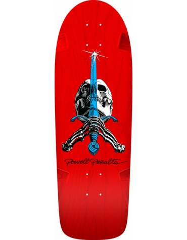 Plateau Powell Peralta old school