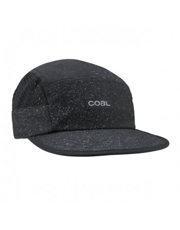 casquette coal five panel the provo blk