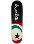 CHOCOLATE DECK GIANT FLAGS ALVAREZ 8.25 X 31.875