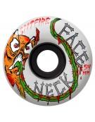 SPITFIRE WHEELS CRUISER 54MM 80HD NECKFACE CLSC