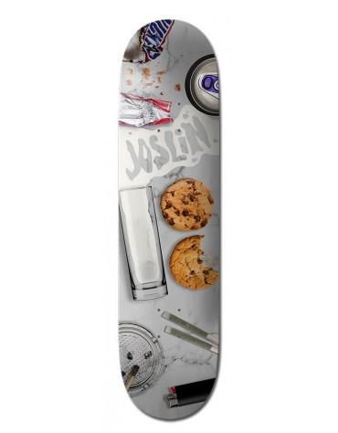 Plateau PLAN-B Joslin milk and cookies 8.0