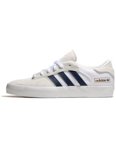 Chaussures Adidas Matchbreak Super - Navy White