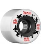 BONES WHEELS (JEU DE 4) ATF 59MM ROUGHRIDERS WRANG