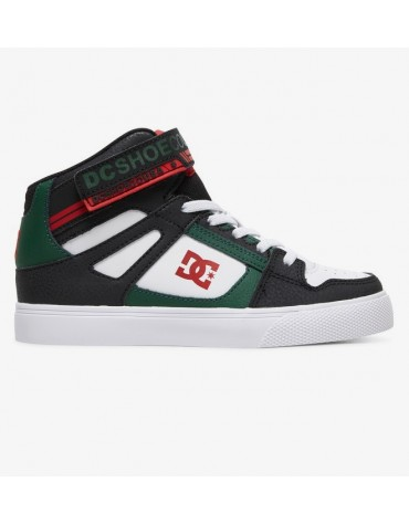 DC SHOES PURE HIGH-TOP EV