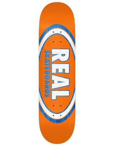 REAL DECK AM EDITION OVAL JAFIN 8.25 X 32 FULL SE