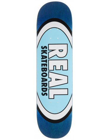 REAL DECK AM EDITION OVAL TANNER 8.25 X 32.22 FULL