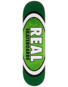 REAL DECK AM EDITION OVAL HARRY 8.4 X 32