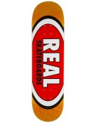 REAL DECK AM EDITION OVAL HERMAN 8.5 X 31.85
