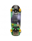 "element Assorted 9.5"" Bad Brains Green Monster Com"