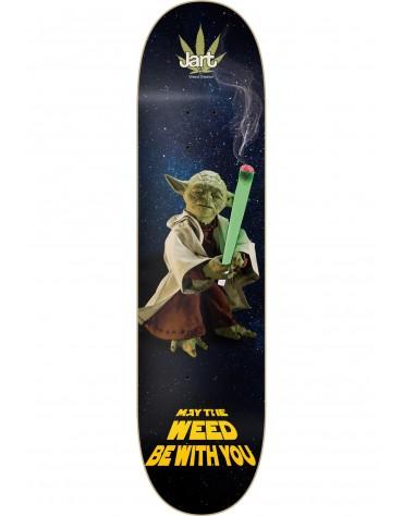 JART Weed Nation Yoda 8,3