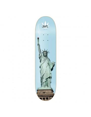 Deck Skateboard JART Weed Nation ´´Liberty´´ 8,6