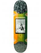MADNESS Remedio Perelson Blue 8.375 RIP SLICK R7 Skateboard Deck