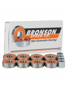 BRONSON SPEED CO ROULEMENTS (JEU DE 8) G2