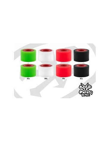 AERA BUSHINGS (JEU DE 2) HARDCORE BARREL 90A