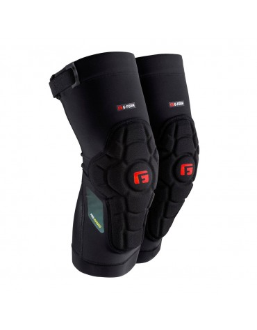 G-FORM Pro Rugged Genouillere