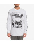 DC Shoes PIONEER SKY - T-SHIRT MANCHES LONGUES