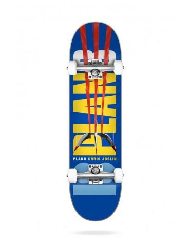Skate Complet PLANB JOSLIN TEAM OG 8.0