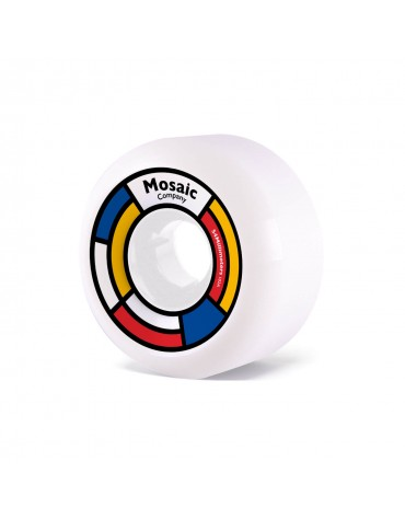 Mosaic Wheels SQ 53 mm 101A